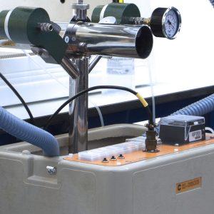 Rent KI-DISCUS™ MK2 Testing system