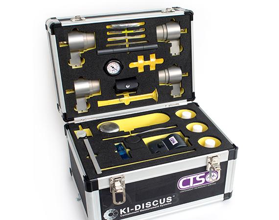 KI-DISCUS™ MK3 Spares