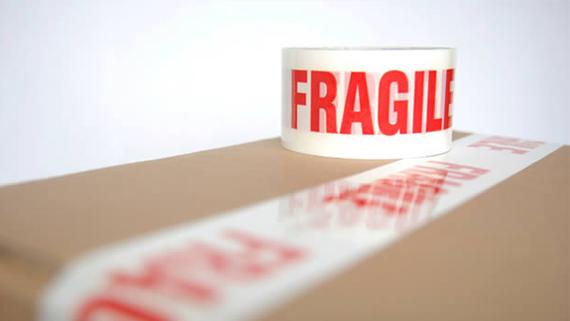 ki-discus logistics covering packaging of hazardous goods