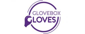 Glovebox gloves logo